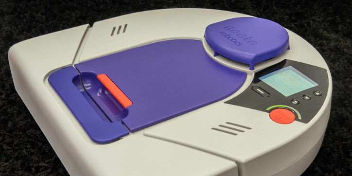 Neato XV-21 Robot Vacuum Cleaner Review. It's not the newest robot vacuum  on the market, but it's still a great value.