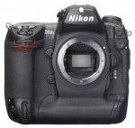 Product Image - Nikon D2Xs