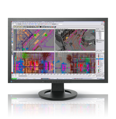 Product Image - Eizo FlexScan SX2262W