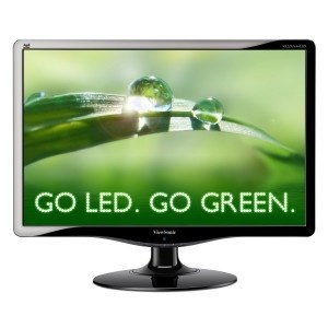 Product Image - ViewSonic VA2231wm-LED