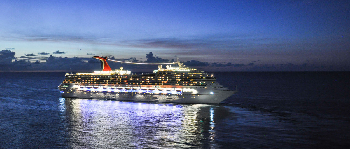 Carnival Freedom Review Cruises