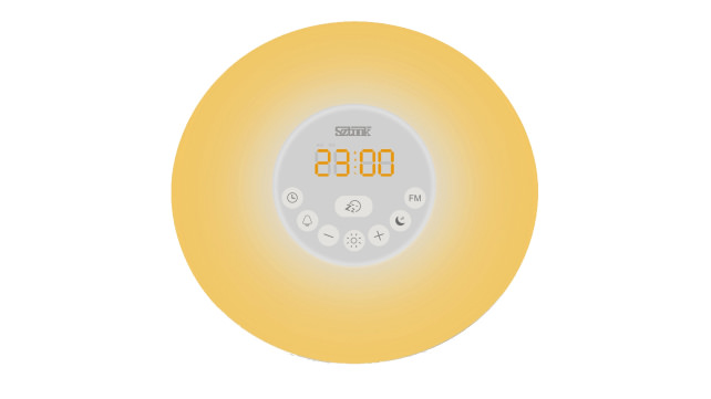 Sztook Sunrise Alarm Clock