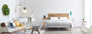 Sleep number it bed white 600