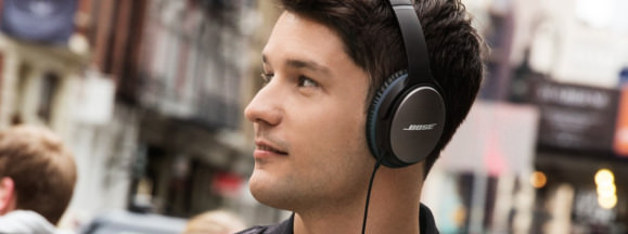 Bose qc25 hero