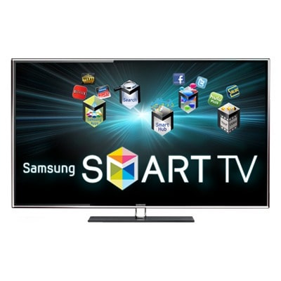 Product Image - Samsung UN46D6000SF