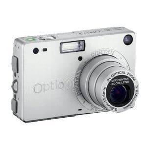 Product Image - Pentax  Optio Concept Cam