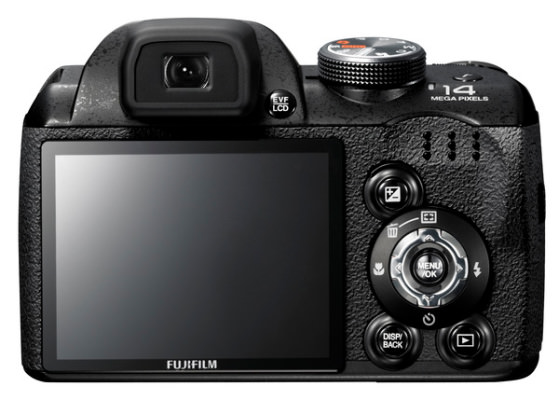 Product Image - Fujifilm  FinePix S4000