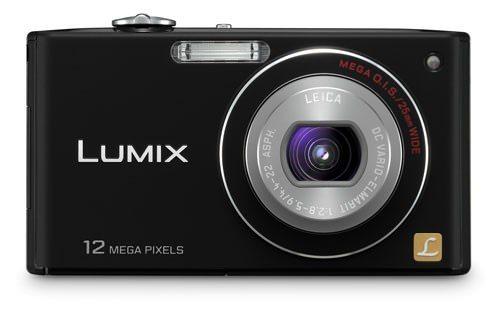 Product Image - Panasonic DMC-FX48