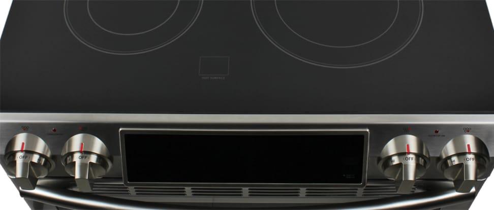 Product Image - Samsung NE58F9500SS