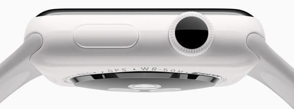 Apple watch ceramic hero