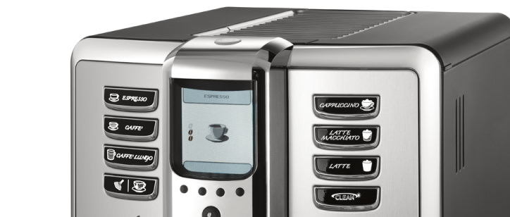 High End Coffee Maker Reviews 2015 : Gaggia Accademia Espresso Maker Review - Reviewed.com Espresso