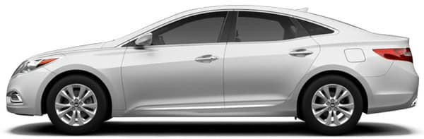Product Image - 2012 Hyundai Azera