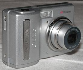 Product Image - Pentax Optio M10