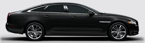 Product Image - 2012 Jaguar XJL Supersport