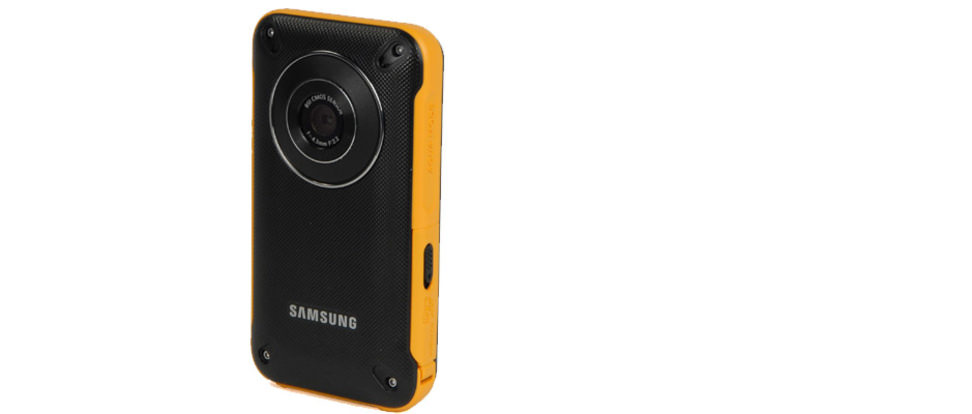 Product Image - Samsung HMX-W300