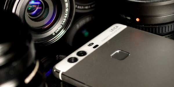 This new smartphone focuses on photography