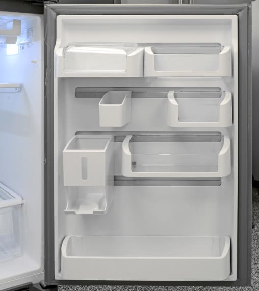 12 Futuristic Fridge Features You Didn T Know Existed