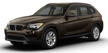 Product Image - 2013 BMW X1 xDrive28i