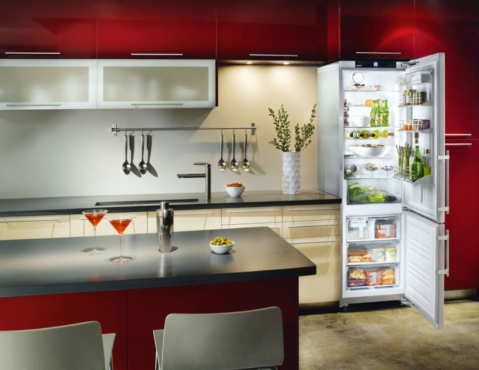 4 High End Appliances For Small Luxurious Kitchens