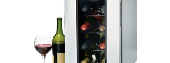 Cuisinart 8bottle wine cellar rfi