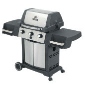 Product Image - Broil King  Signet 20 986554 LP