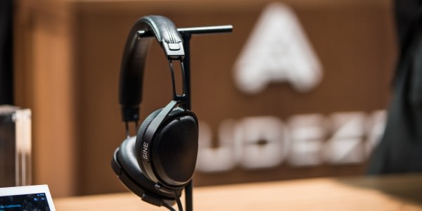 Audeze Sine Headphones First Impressions Review
