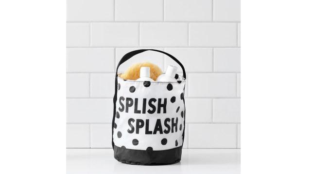 Emily & Meritt Splish Splash Shower Caddy