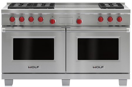 Product Image - Wolf DF606F