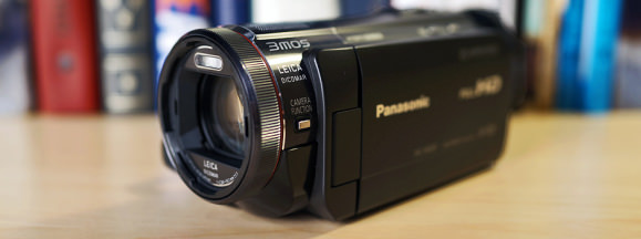 Panasonic hc vx920 mainpagehero