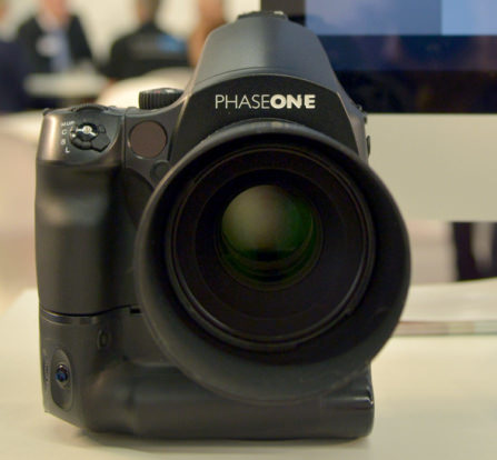 Product Image - Phase One 645DF+