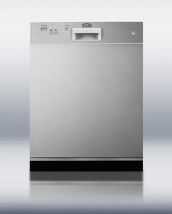 Product Image - Summit Appliance DW2432SS