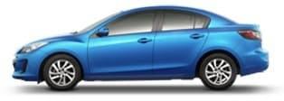 Product Image - 2012 Mazda Mazda3 4-Door s Touring