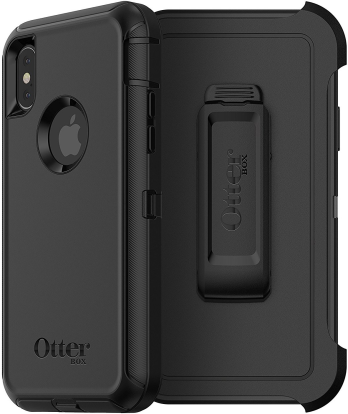 Product Image - OtterBox Defender Series iPhone X Case