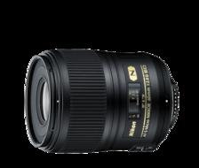 Product Image - Nikon AF-S Micro Nikkor 60mm f/2.8G ED