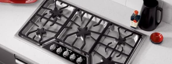 36 inch cooktop hero