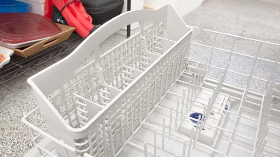 Whirlpool Wdf330pahw Dishwasher Review Reviewed Com