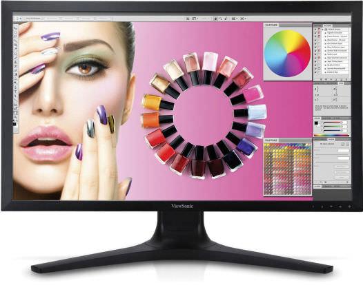Product Image - ViewSonic VP2772
