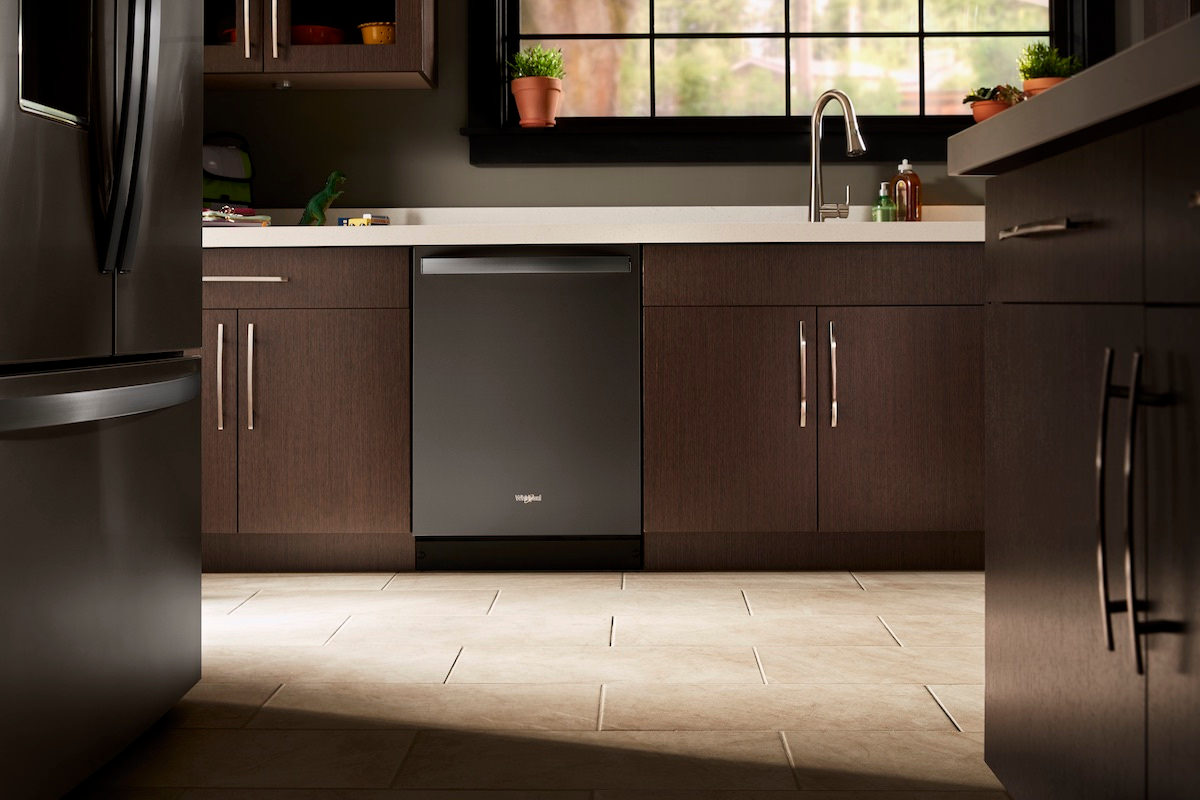Whirlpool WDT970SAHV dishwasher review - Reviewed.com Dishwashers
