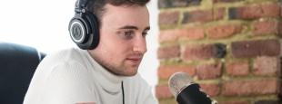Audio technica ath m50x review design podcast