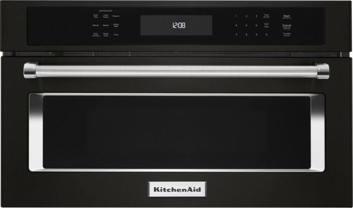 Product Image - KitchenAid KMBP107EBS