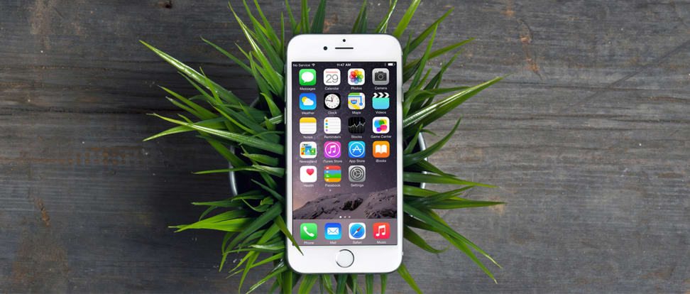 Product Image - Apple iPhone 6
