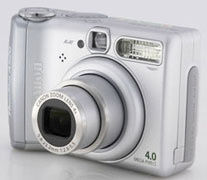 Product Image - Canon PowerShot A520