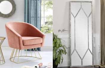 Houzz free shipping sale