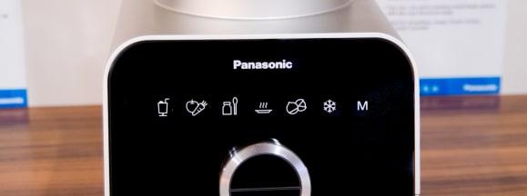 Panasonic blender front 1