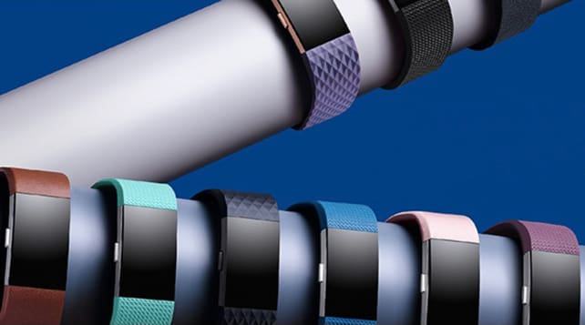 Fitbit Charge 2 Bands