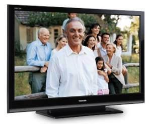 Product Image - Toshiba  Regza 40XV645U