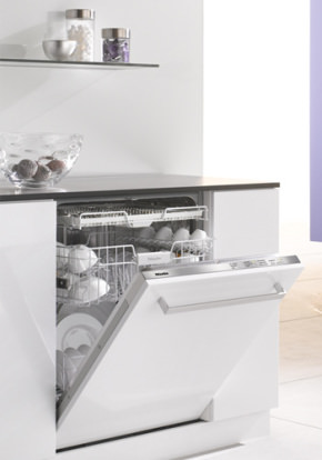 Product Image - Miele Futura Crystal G5175SCSF