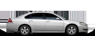 Product Image - 2012 Chevrolet Impala LS