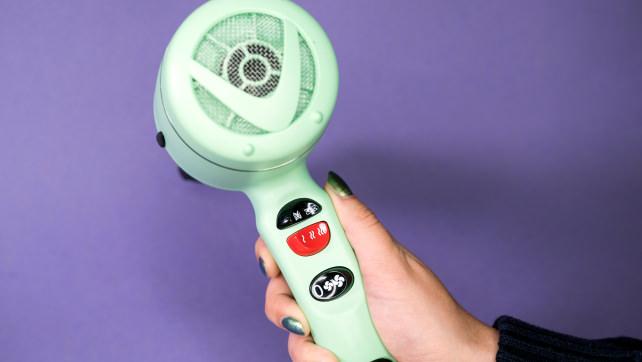 Harry Josh Pro Tools Ultra Light Pro Dryer
