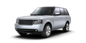 Product Image - 2012 Land Rover Range Rover Supercharged